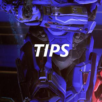 htphalo-learn-tips